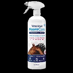 Vetericyn Foam Care Shampoo