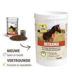 Ecostyle/Vitalstyle DetoxMix 1000g - 26513