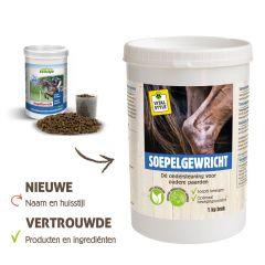 Ecostyle/Vitalstyle SoepelGewricht 1000 g - 26515
