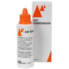 AST Oorreiniger 120 ml - 26541