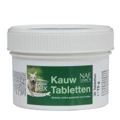 NAF Canine Superflex Kauwtabletten - 26567