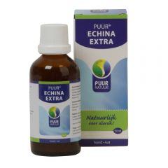 Puur Echina Extra Hond 50 ml - 26607
