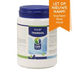 Puur Tranquil Hond 100 g - 26614