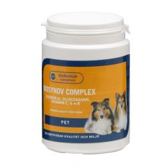 E-Biosynov 250 tabletten - 26623