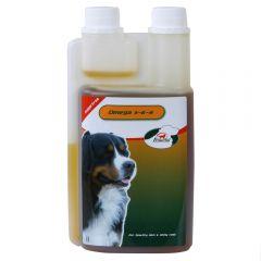 PrimeVal Omega 3-6-9 Hond 500 ml - 26631