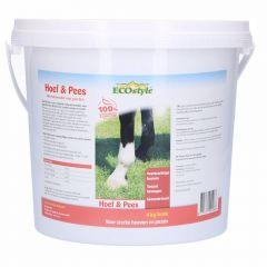 Ecostyle/Vitalstyle hoef en pees 4kg - 26816
