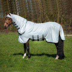 Eczeemdeken Horseware Rambo Sweetitch Hoody - 27236