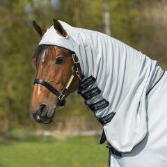 Eczeemdeken Horseware Rambo Sweetitch Hoody XL - 27264