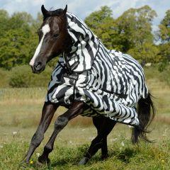 Eczeemdeken Bucas Sweet-Itch Zebra - 27271