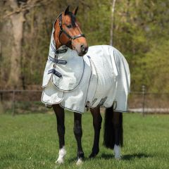 Horseware Rambo Optimo Supreme Summer Sheet - 27394