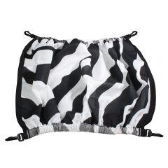 Buzz Off Zebra Buikstuk - 27428