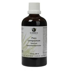 Groene Os Pees Compositum 100 ml - 27513