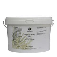Groene Os Luchtwegkruiden Forte 1 kg - 27525
