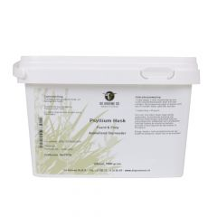 Groene Os Psyllium Husk 1 kg - 27529