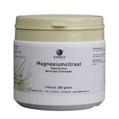 Groene Os Magnesiumcitraat - 27531