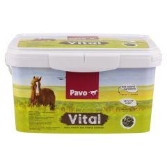 Pavo Vital 8 kg - 27575
