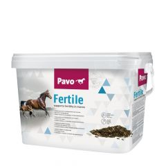 Pavo Fertile 3 kg - 27577