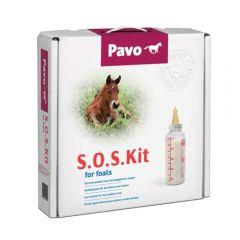 Pavo SOS kit - 27580