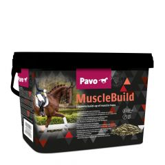 Pavo Muscle Build 3 kg - 27583
