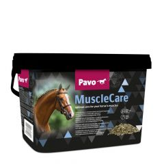 Pavo Muscle Care 3 kg - 27584