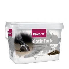 Pavo Biotin Forte 3 kg - 27587