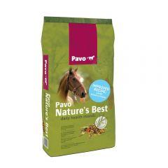 Pavo Nature's Best 3 kg Zak - 27592