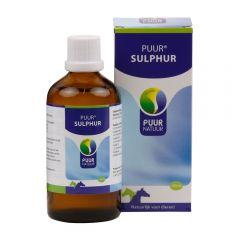 Puur Sulphur 100 ml - 27628