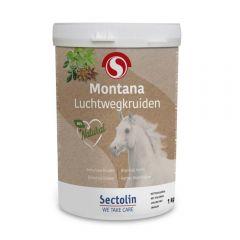 Sectolin Montana Bronchiaal Kruiden - 27665