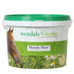 Wendals Moody Mare - 27719
