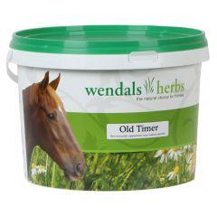 Wendals Old Timer - 27722