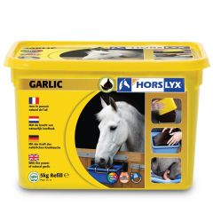 Horslyx Garlic 5 kg - 27778