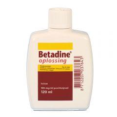 Betadine Oplossing - 27811