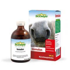 Ecostyle/Vitalstyle Immulon 100 ml - 27886