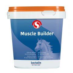 Sectolin Muscle Builder 1 kg - 27909