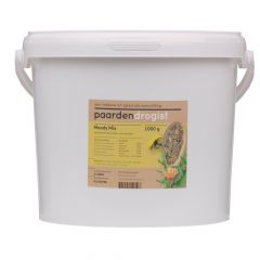 Paardendrogist Moody Mix 1 kg - 28000