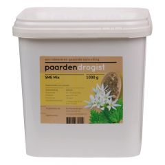 Paardendrogist SME Mix 1 kg - 28035