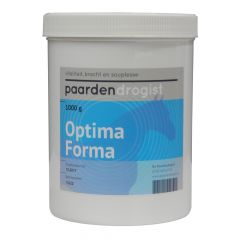 Paardendrogist Optima Forma - 28045