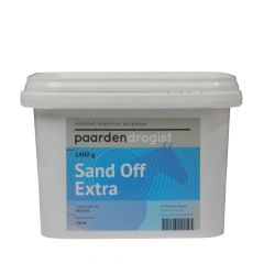 Paardendrogist Sand Off Extra - 28053