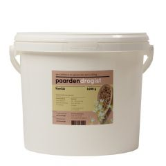 Paardendrogist Kamille 1 kg - 28123