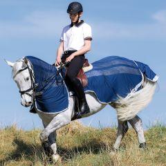 Uitrij vliegendeken Horseware Amigo Fly Rider - 28228