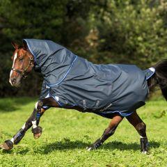 Deken Horseware Amigo Bravo 12 Plus - 28406