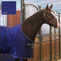 Staldeken Horseware Amigo 0g Atlantic Blue - 28707