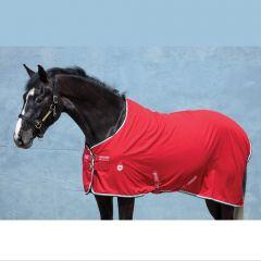 Staldeken Horseware Amigo 0g Red/Green - 28709