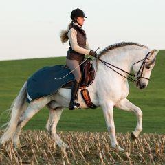Rijdeken Horseware Amigo 3 in 1 - 28791