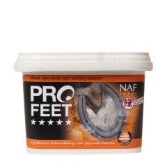 NAF Pro Feet 5 Star - 28863