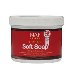 NAF Leather Soft Soap 450 g - 28928