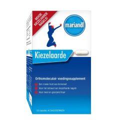 Mariandl Kiezelaarde 120 capsules
