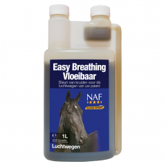 NAF Easy Breathing Vloeibaar 1 l - 28878