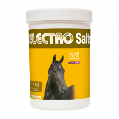 NAF Electro Salts - 28827
