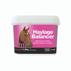 NAF Haylage Balancer - 28891